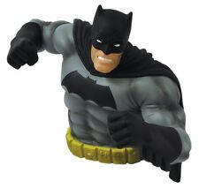 Batman The Dark Knight Returns Batman Bust Bank Black Version