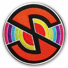 CAPTAIN SCARLET - Spectrum Crew Patch/Logo, Anderson... Version 2