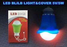 MEICOM LED USB LED LIGHT&COVER 5V/5W