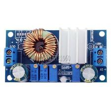 Solar Panel Controller Voltage 5A MPPT Step-down Module Constant Current