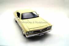 CHEVROLET CHEVELLE SS 396 1/24 WELLY