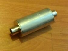 24MM MARINE AIRTIGHT EXHAUST SILENCER FOR EBERSPACHER WEBASTO DIESEL HEATER