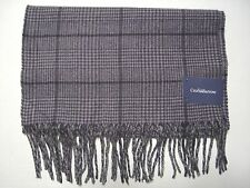 Croft&Barrow Plaid Scarf, NWTs