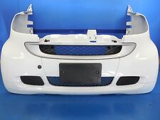 Smart Car Fortwo Passion Pure OEM Front End Body Panel Set Fenders Bumper Grills