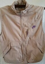 Nike ACG  Outdoors Hiking vest top Mens medium Vntg 90s RARE VINTAGE
