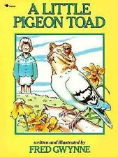 A Little Pigeon Toad - Gwynne, Fred - Paperback