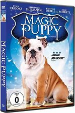 DVD *  MAGIC PUPPY  # NEU OVP