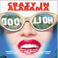 Soundtrack - CRAZY IN ALABAMA - CD - OST - Colonna Sonora