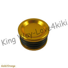 GOLD 3 O-RING RACING CAM/CAMSHAFT SEAL FOR Honda/Acura B17A1 B18A1/B1/C1 B16A2