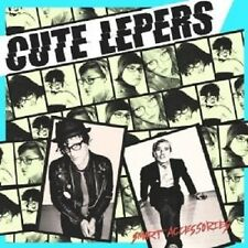 Cute Lepers,The - Smart Accessoires  CD Neuware