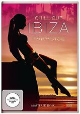 Ibiza - Chill - Out Paradise (DVD) 4K Ultra HD