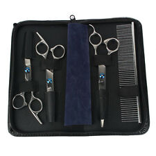 Stainless Steel Premium Curved Scissor Set for Dog Cat Pet Grooming Newest