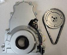 LS1 LQ4 LQ9 to LS2 Front Timing Cover Cam Sensor Conversion Kit 3-Bolt 58X Crank
