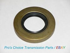 Tail Housing Oil Seal--Fits FORD C-4 Transmissions with Bolt-On Drive Shaft Yoke