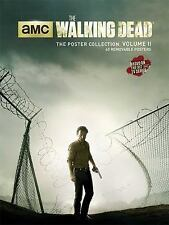 The Walking Dead: The Poster Collection, Volume II (Insights Poster Collections)