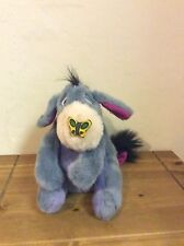 "Disney Winnie the Pooh Eeyore 10"" Soft Toy Exclusive For The Walt Disney Company"
