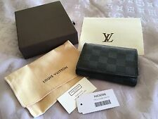 Authentic Louis Vuittons trifold wallet