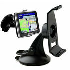 Car Windshield Stand Suction Cup Mount Holder Clip For Garmin Nuvi GPS Durable