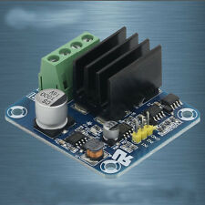 IBT-3 DC 50A Stepper Motor Driver H-Bridge PWM Smart Car  Semiconductor cooling