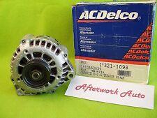 AC Delco 321-1098 Reman Alternator for 1996-1997 Cavalier & Sunfire 2.2L