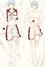 Anime Dakimakura Kuroko no Basuke Male Boy Friend Hugging Body Pillow Case Cover