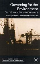 Govering for the Environment: Global Problems, Ethics and Democracy (G-ExLibrary