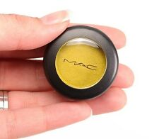 ❤️Auth MAC *THREE RING YELLOW* EYESHADOW *INDULGE COLLECTION* LE VERY RARE❤️