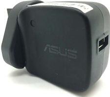 """Genuine ASUS rapide 2.0 amp chargeur mural secteur pour tablette LENOVO YOGA 8"""" & Tab 2"""