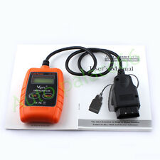 OBDii OBD2 Automotive Scanner Diagnostic Tools Code Reader for GM Dodge etc.