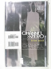 US IMAGE CHANNEL ZERO ( Paperback )