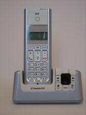 BT Freestyle 250 SMS DECT Telefono Con Segreteria Telefonica