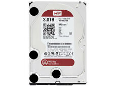 "WESTERN DIGITAL WD RED HDD WD30EFRX 3TB 64MB CACHE SATA 6Gb/s 3.5"" HARD DRIVE"