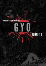Gyo 2-in-1 Deluxe Edition (Hardcover), 9781421579153, Ito, Junji