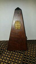 vintage seth thomas metronome Made in USA