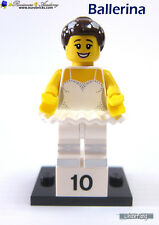 LEGO 71011 Series 15 Ballerina Minifigure NEW & SEALED (MISP)