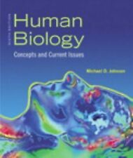 Human Biology : Concepts and Current Issues INSTRUCTORS COPY