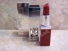 YSL Love Collection Rouge Pure Shine Brillant Sheer Lipstick #96 Red Desire