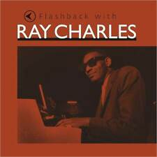 Flashback With Ray Charles - Charles, Ray - CD New Sealed