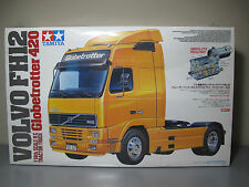 Tamiya # 56312 1:14 RC Volvo FH12 Globetrotter 420 NEW IN BOX