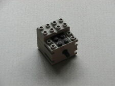 LEGO ELECTRIC - 9V MOTOR-GRIGIO - 4x4 Borchie-Mindstorms (71427)