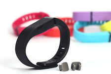 Replacement Fitbit Flex Wrist Band Bracelet  w/ Metal Clasp Large/Small size