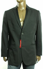 New Mens Alfani Fashion Slim Fit Stretch Sportcoat Blazer Jacket XXL 50