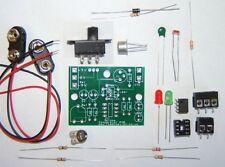 CA3140/741 Op Amp Kit de construcción comparador proyecto auto-Reino Unido Vendedor