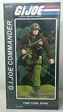 "Sideshow Collectibles 1/6 G.I.JOE COMMANDER  ""Hawk"""