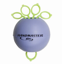 Handmaster Plus Hand Exerciser Therapy Strength Tendonitis Rehab Carpel Tunnel