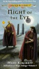 DragonLance Defenders of Magic Triology: Night of the Eye by Mary Kirchoff (fant