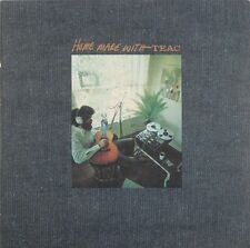Home made With TEAC – The HELLO PEOPLE TEAC 1 RARE 1974 LP