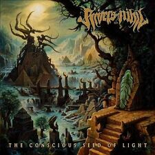 NEW The Conscious Seed Of Light by Rivers Of Nihil CD (CD) Free P&H