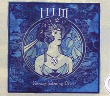 Him - Uneasy Listening Vol.1, CD Neu