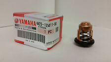 Yamaha 115,150,200,225,250 Thermostat OEM 6E5-12411-30-00 Same Business Day Ship